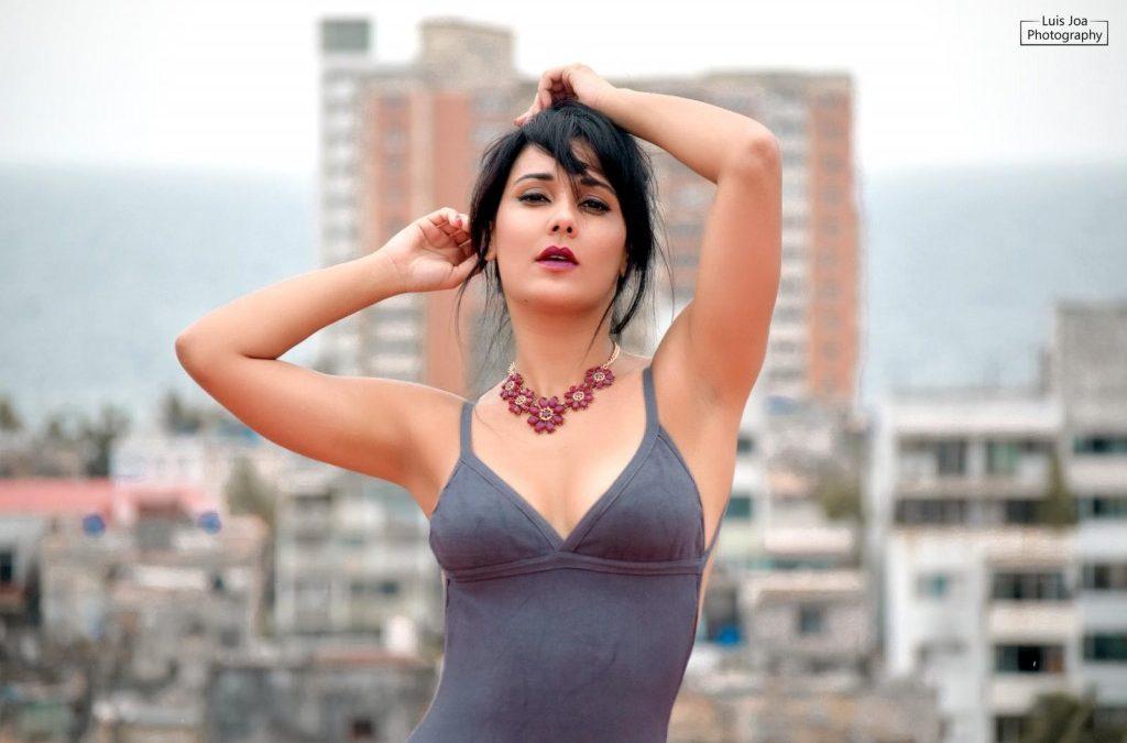 Camila Arteche comparte su rutina de belleza para evitar la celulitis