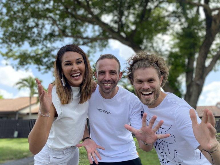 Jóvenes cubanos crean escuela para influencers y emprendedores