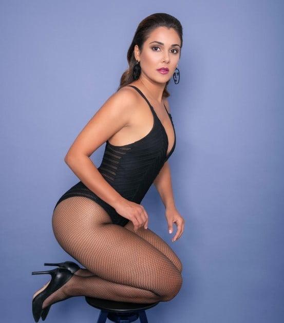 """Actriz cubana Camila Arteche condena el acoso: """"No me cosifiques. No soy un pedazo de carne"""""""